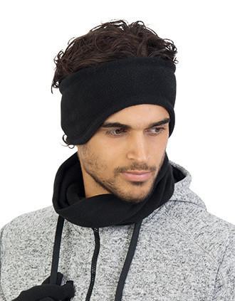 Multifunctionele fleece sjaal