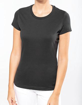 Vintage dames t-shirt