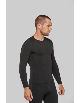 Thermo-t-shirt Lange Mouwen
