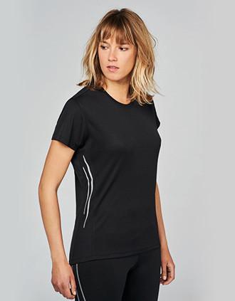 Damessportshirt