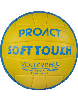 Soft Touch Beachvolleybal