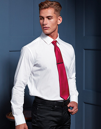 'Colours' Satin Tie