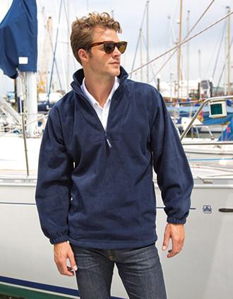 Polartherm™ Zip Neck Fleece Jacket