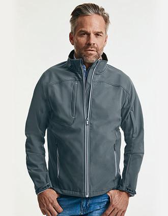 Men's Bionic-Finish® Softshell Jacket