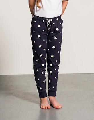 Pyjamabroek kind