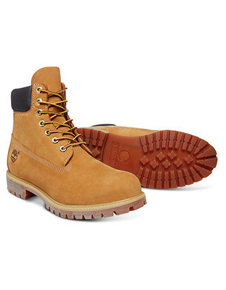 PREMIUM BOOT SHOES