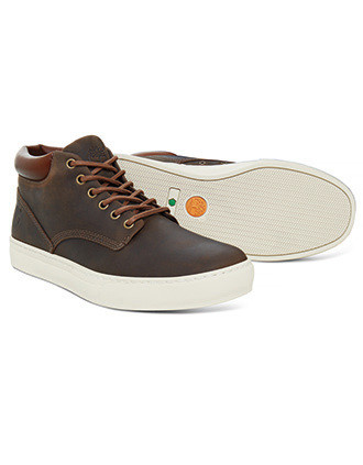 ADVENTURE 2.0 CUPSOLE CHUKKA SCHOES