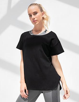 Dames-t-shirt.