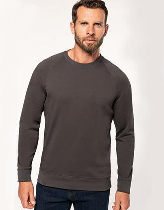 Sweater ronde hals