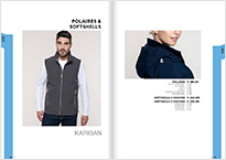 Fleece & Softshell jackets