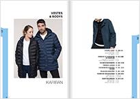 Jackets & Bodysuits