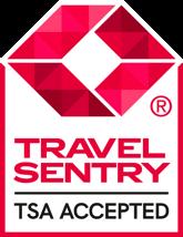 Travel Sentry TSA Accepted